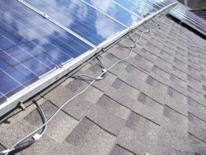 Poor solar install NSEC 2