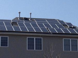 Poor solar install NSEC